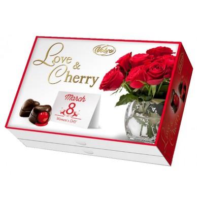 Love & Cherry
