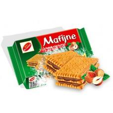"""Печенье """"Мафин ореховый"""""""
