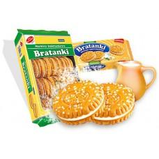 "Печенье ""Братанки"""