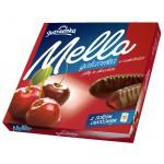 """Набор шоколадных конфет """"Мелла"""" вишня"""