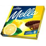 """Набор шоколадных конфет """"Мелла"""" лимон"""