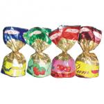 """Шоколадные конфеты """"Мешанка 4 вкуса"""""""