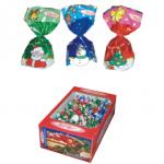 """Шоколадные конфеты """"НГ Мешанка """"Танго"""""""