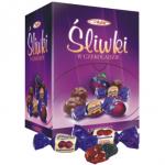 """Шоколадные конфеты """"Чернослив в шоколаде """"Премиум"""""""