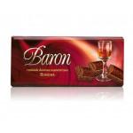 Шоколад пористый с ароматом рома