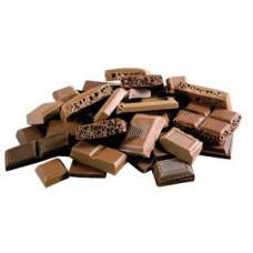 Что из общеизвестных сведений о шоколаде правда?